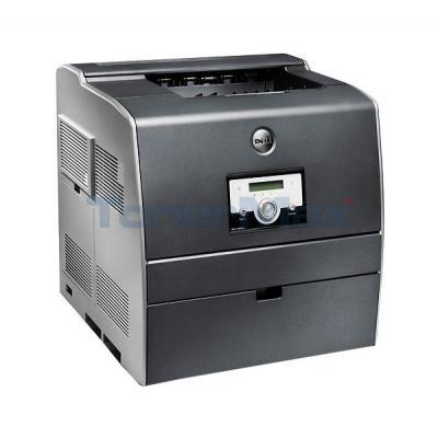 Dell 3000-cn Color Laser Printer